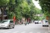政治と芸術の町ハノイ