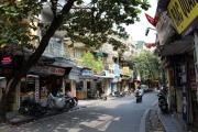 旧市街の歩き方