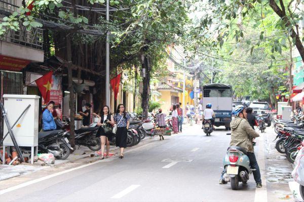 道&旧市街